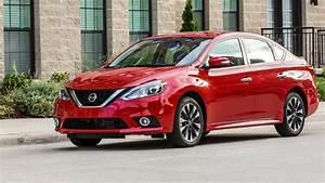 Car Pictures Review  2020 Nissan Sentra Nismo