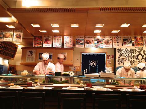 japanese cuisine bar midori sushi
