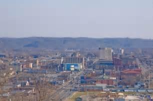 Downtown Ashland Kentucky