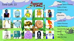 Adventure Time Characters With Names | Bed Mattress Sale