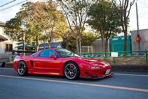 1998 Acura NSX - Young Blood