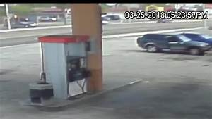 Video: Toddler ejected from car during Winter Haven crash