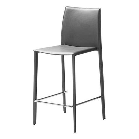 chaises haute de cuisine chaise haute cuisine grise