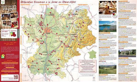 chambre d agriculture 12 calaméo carte restauration régionale rhone alpes