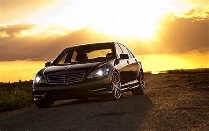 Mercedes Cool Benz Keren Terbaru Wallpapers S550