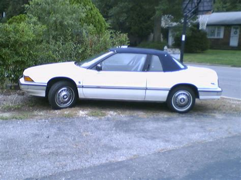 Buick Regal 1988 by 1988 Buick Regal Pictures Cargurus