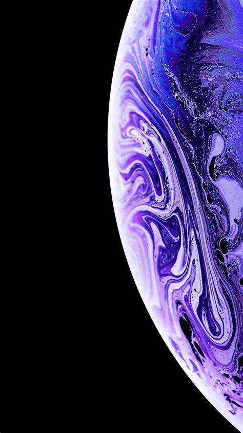 4k Ultra Iphone Xs Wallpaper Hd by Another Iphone X Xs Xsmax Wallpaper For Amoled Display