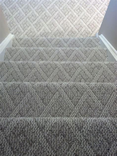 basement carpet berber carpet cincinnati ohio installed on steps and basement family room note notice the