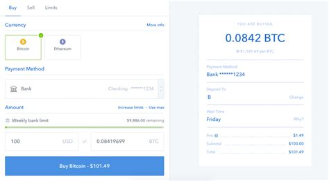 Coinbase's gdax (now coinbase pro) is a cryptocurrency exchange that allows you to trade you can also deposit bitcoin, litecoin, or ethereum from coinbase into gdax (so you can buy coins in i had a gdax account, but i can no longer find the website. Coinbase Testbericht und Erfahrungen 2020 - Gebühren, Sicherheit, Zahlungsmethoden - Kryptozeitung