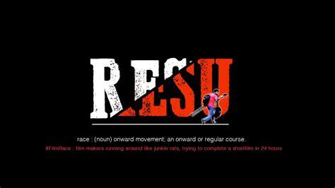 Free Resu by Resu Race