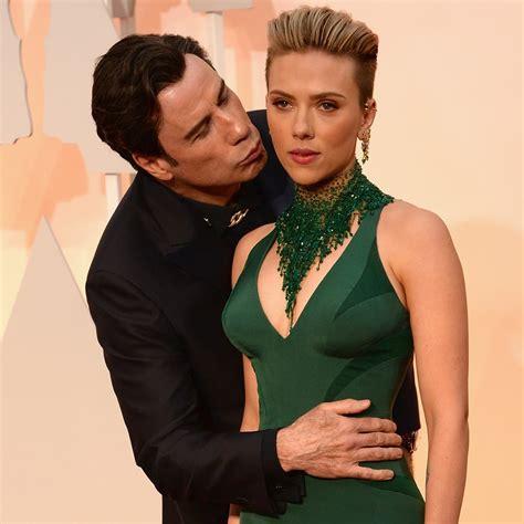 Awkward Moments at the Oscars 2015   GIFs   POPSUGAR Celebrity