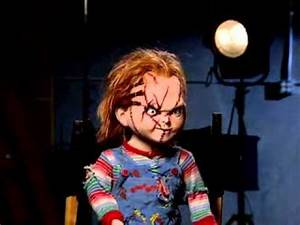 seed of chucky clips youtube With seed of chucky bathroom scene