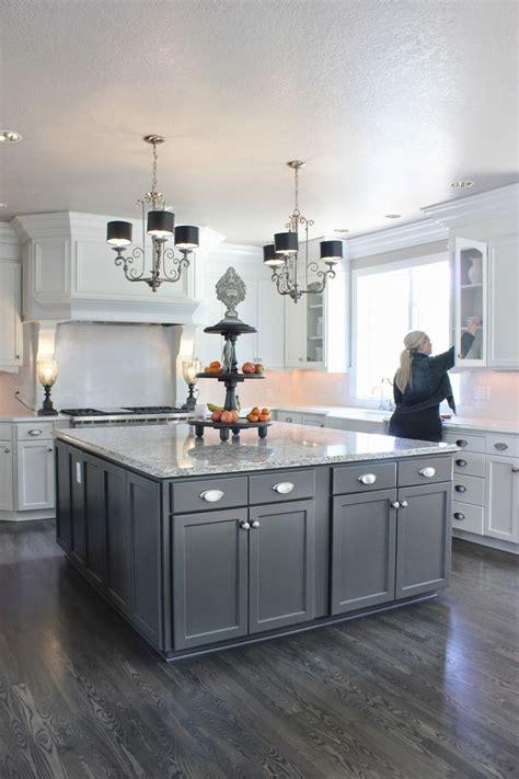 gray tufted best 20 grey wood floors ideas on