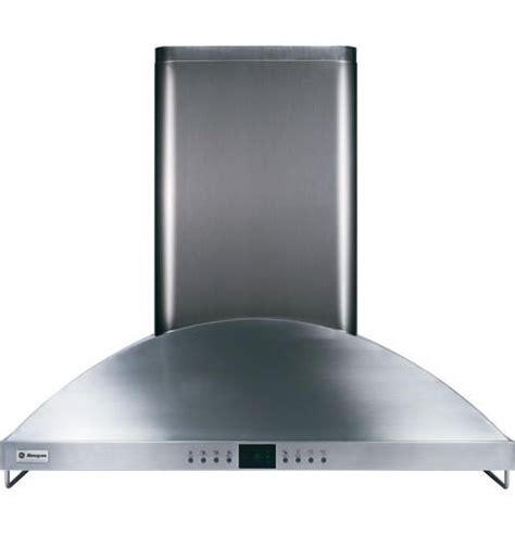 zvsdss  wall mounted vent hood  ge monogram collection kitchen