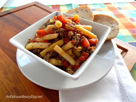 Delicious & Healthy Gluten Free Goulash Recipe Your Family Will Love Lawyer Partner Gifts Sports Enthusiast For Nerdy Girlfriend Gift Ideas Car Lover Boyfriend With Depression Ladies Black Friday Diwali In Dubai Jealous
