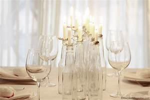 Kerzenhalter Für Flaschen : flaschen als kerzenhalter ~ Whattoseeinmadrid.com Haus und Dekorationen