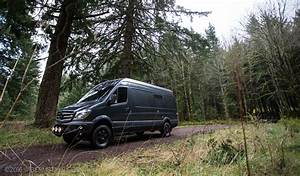 Van Life, Part ... Outside Van