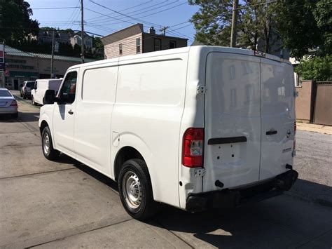 Used Nissan Nv For Sale by Used 2016 Nissan Nv 1500 S Cargo 14 990 00