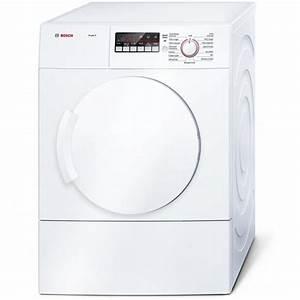 Seche Linge Classe A : bosch wta74200ff s che linge ~ Premium-room.com Idées de Décoration