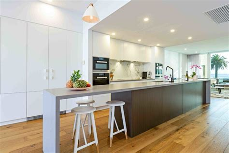 Kitchen Design Victoria