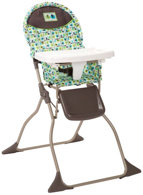 Cosco Folding High Chair by Cosco Simple Fold High Chair Elephant Squares Elephant