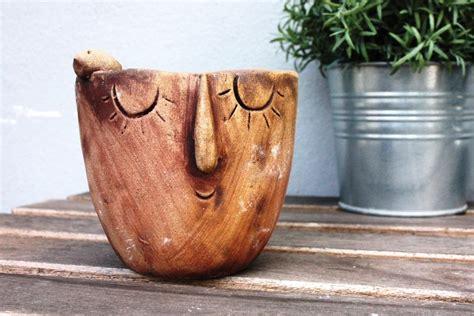 กระถางต้นไม้ดินเผา - Pickacraft