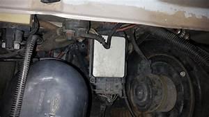 1999 F-250 5 4l Automatic 4x4 - Vacuum Pump