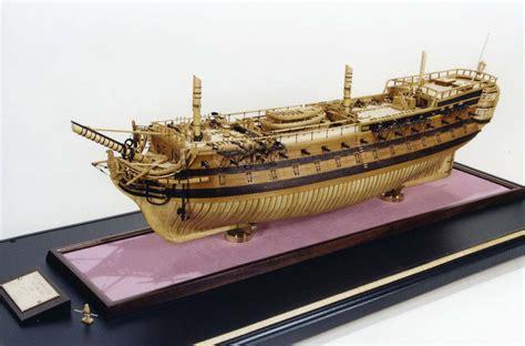 Model Boat Guns minerva 74 gun 1780 model ships