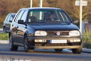 270 Avis Sur La Volkswagen Golf Iii  1992