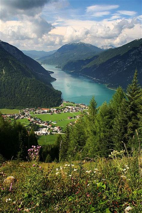 images  austria camping trip  pinterest salzburg austria  beautiful  lakes