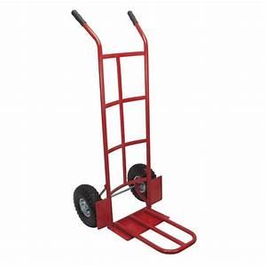 Brouette 2 Roues Brico Depot : diable roue gonflable ~ Dailycaller-alerts.com Idées de Décoration