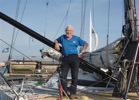 Knox Boat Fishing Club by Sir Robin Knox Johnston On Grey Power