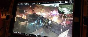 FDNY uses drone for first time to help battle a fire - ABC ...