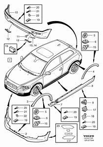 Diagram  Wiring Diagram Volvo C30 Full Version Hd Quality Volvo C30