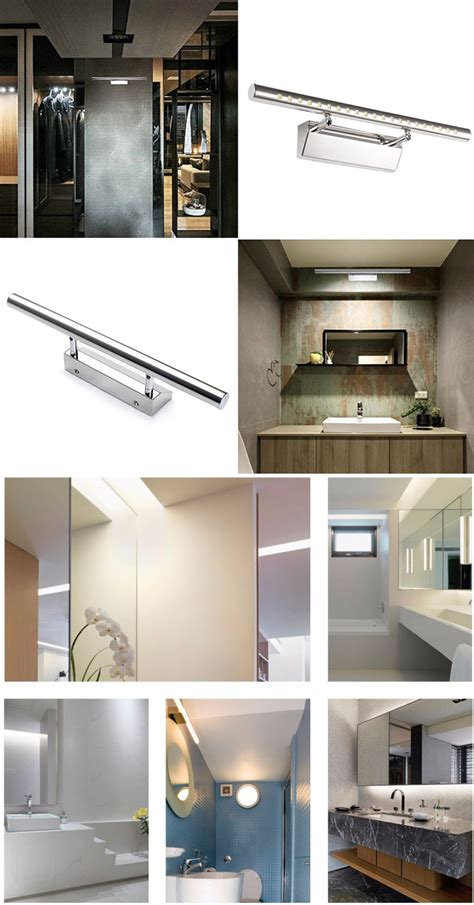 Quality Bathroom Fixtures by High Quality Led Bathroom Mirror Fixtures Buy Led