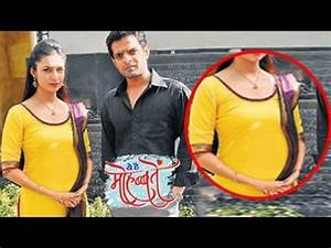 Ishita GETS PREGNANT in Raman & Ishita's Yeh Hai ...