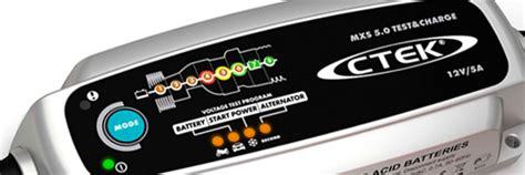 ctek ladegerät mxs 5 0 ctek mxs 5 0 test charge battery tester conditioner 56 976
