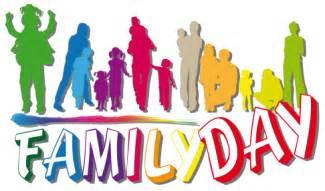 Family Day Clipart - clipartsgram.com