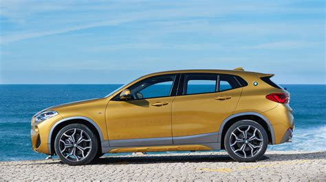 Review Bmw X2 by 2018 Bmw X2 Review Top Gear