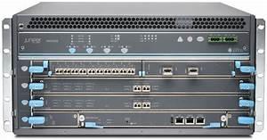 Juniper Networks SRX5400 Services Gateway