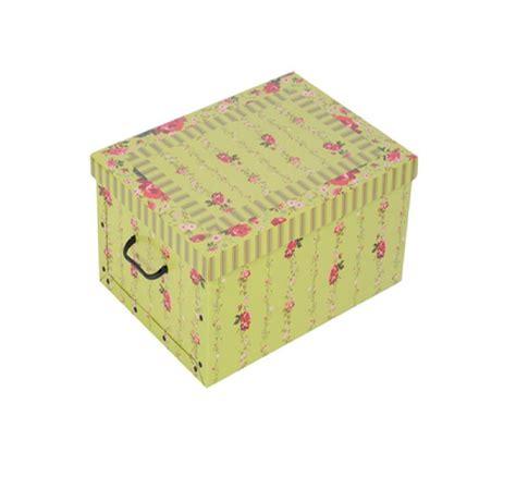 Decorative Uk by Italian Decorative Cardboard Storage Box Bedroom Underbed