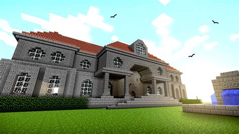 great house designs ideas minecraft youtube