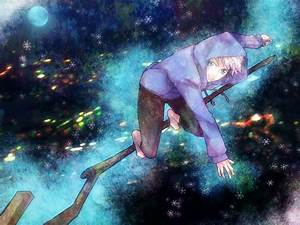 Jack Frost/#1458360 - Zerochan