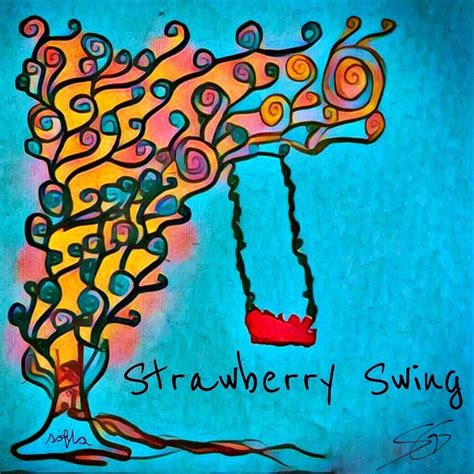 Strawberry Swing by Strawberry Swing A Song By Seba Garc 237 A On Spotify