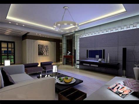 living room ds max model     model