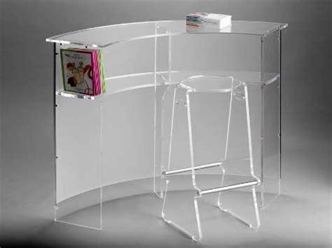 Sgabelli Trasparenti by Sgabello Trasparente In Plexiglass