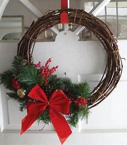 Make, A, Diy, Christmas, Wreaths, Yourself, To, Celebrate, The, Holiday, Season