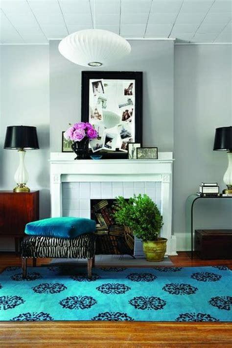 Super Schöne Blaue Teppiche