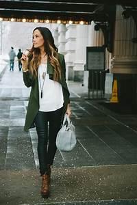 Style Vestimentaire Femme : tous les styles de la veste militaire femme ~ Dallasstarsshop.com Idées de Décoration