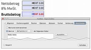 Mwst Aus Brutto Berechnen : adobe acrobat rechnen in pdf formularen digicomp blog ~ Themetempest.com Abrechnung